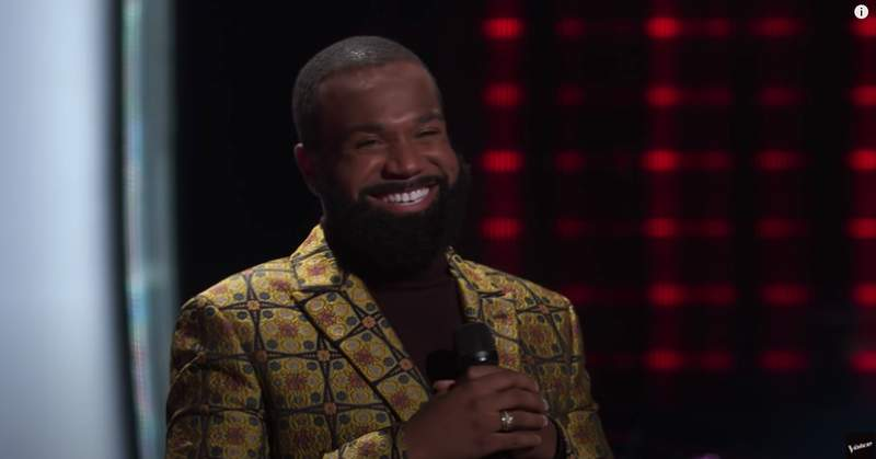 """Rio Souma Brings Soul to Smokey Robinson and the Miracles' """"Cruisin'"""" - Voice Blind Auditions 2020"""