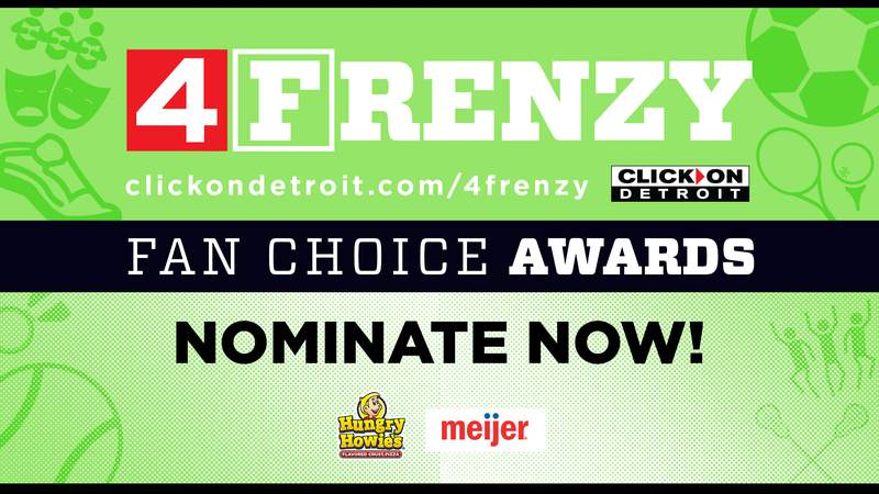 4Frenzy Spring - Nominate Now
