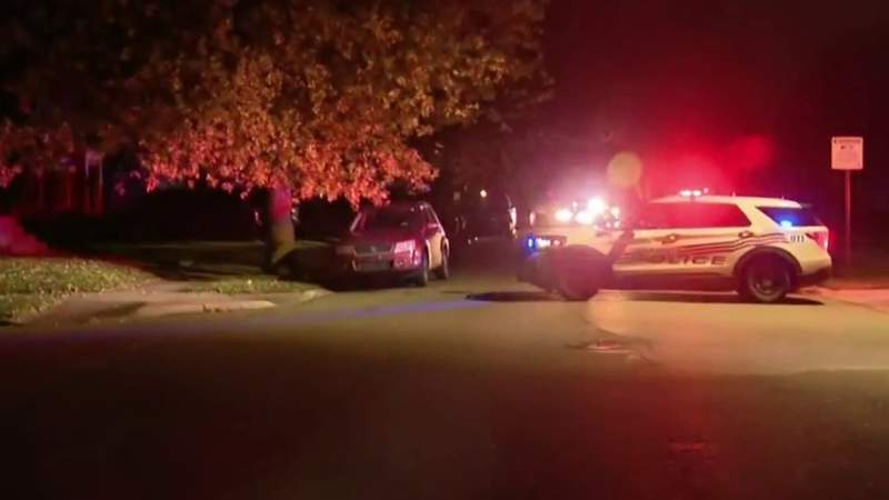 7-year-old girl shot on Detroit's east side, in critical condition