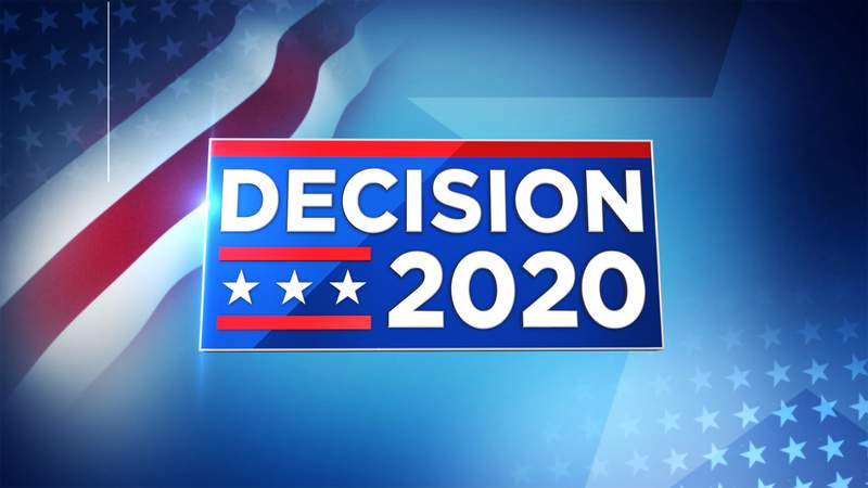 Decision 2020.