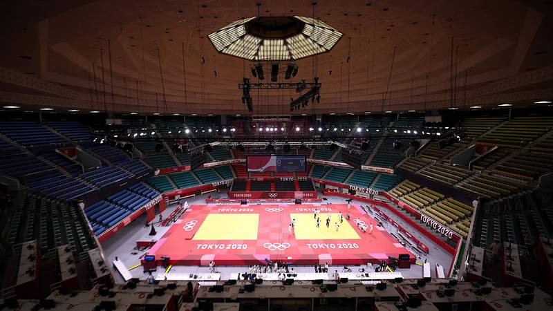 Here's how to watch karate at the Tokyo Olympics.