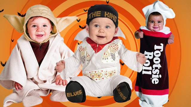 Costumes and photos taken from Amazon.com