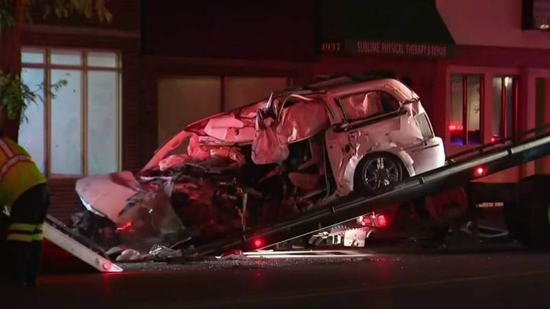 Reckless driving blamed for Dearborn crash that killed 2 women