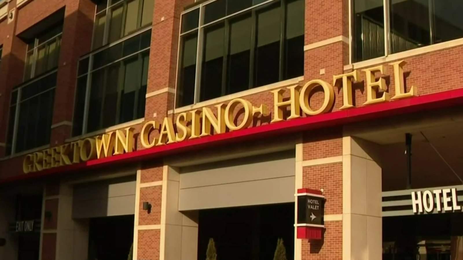 Casino suicide detroit casino payout odds