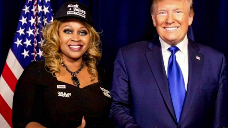 Black Republican women explain why they support President Donald Trump