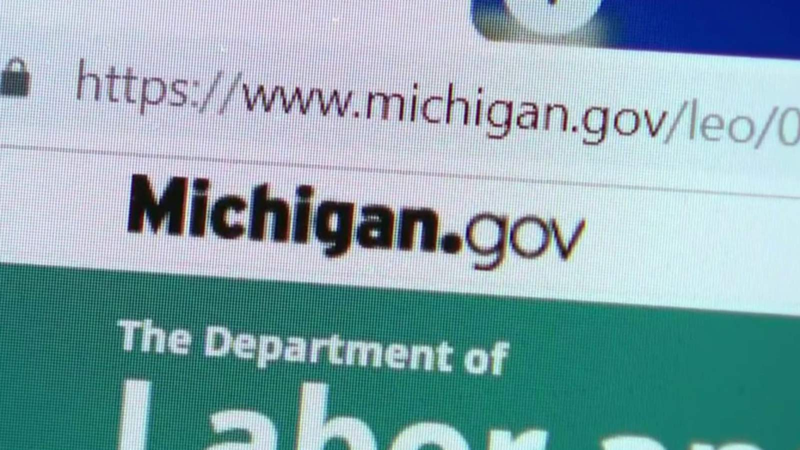 Q A Michigan Unemployment Agency Answers Questions On Several Issues