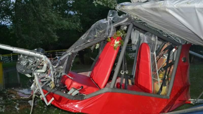 57-year-old man killed in Grosse Ille plane crash