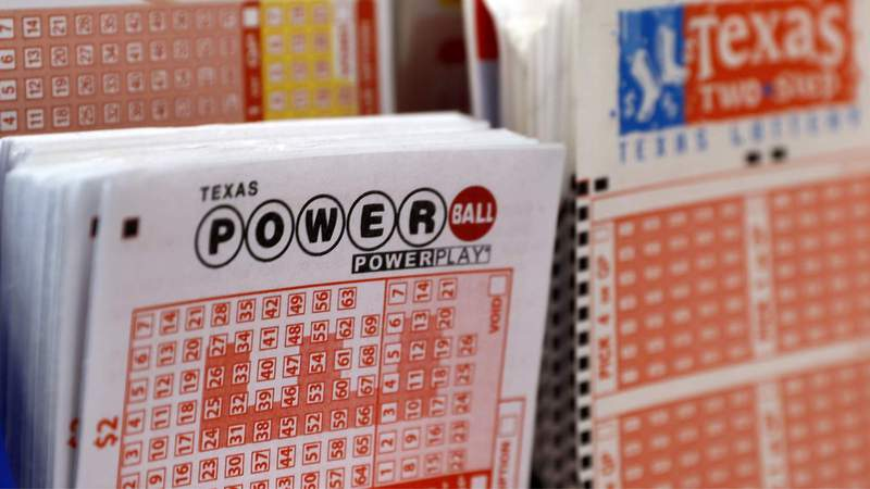 2 Powerball tickets worth $1M sold in Houston area