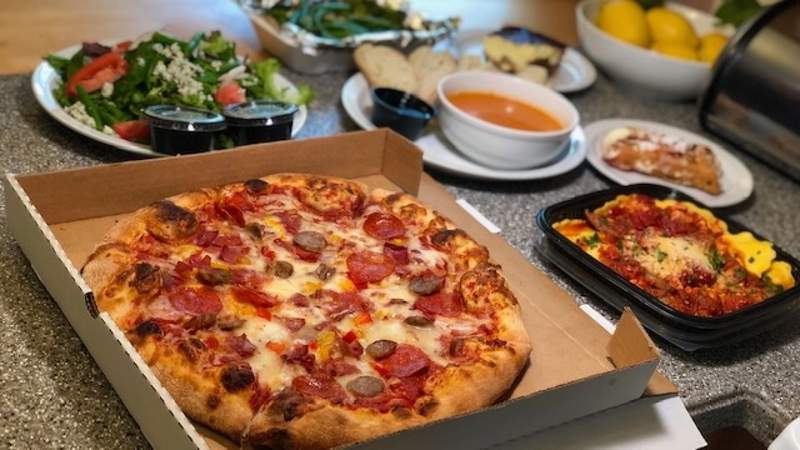 Dine in the D: Zeoli's Modern Italian family takeout on Live in the D