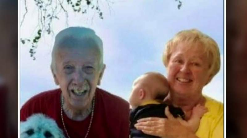 Michigan husband, wife die from COVID on the same day, 1 minute apart