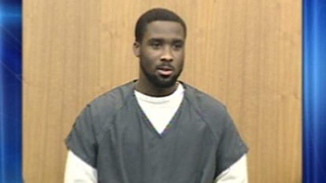 Nathaniel Abraham Sentencing