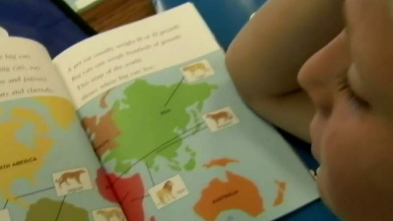 Read-A-Thon fundraiser encourages Michigan schools raise money through reading