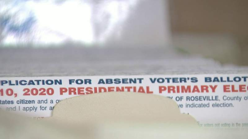 Michigan voters have option of voting by mail for August, November elections