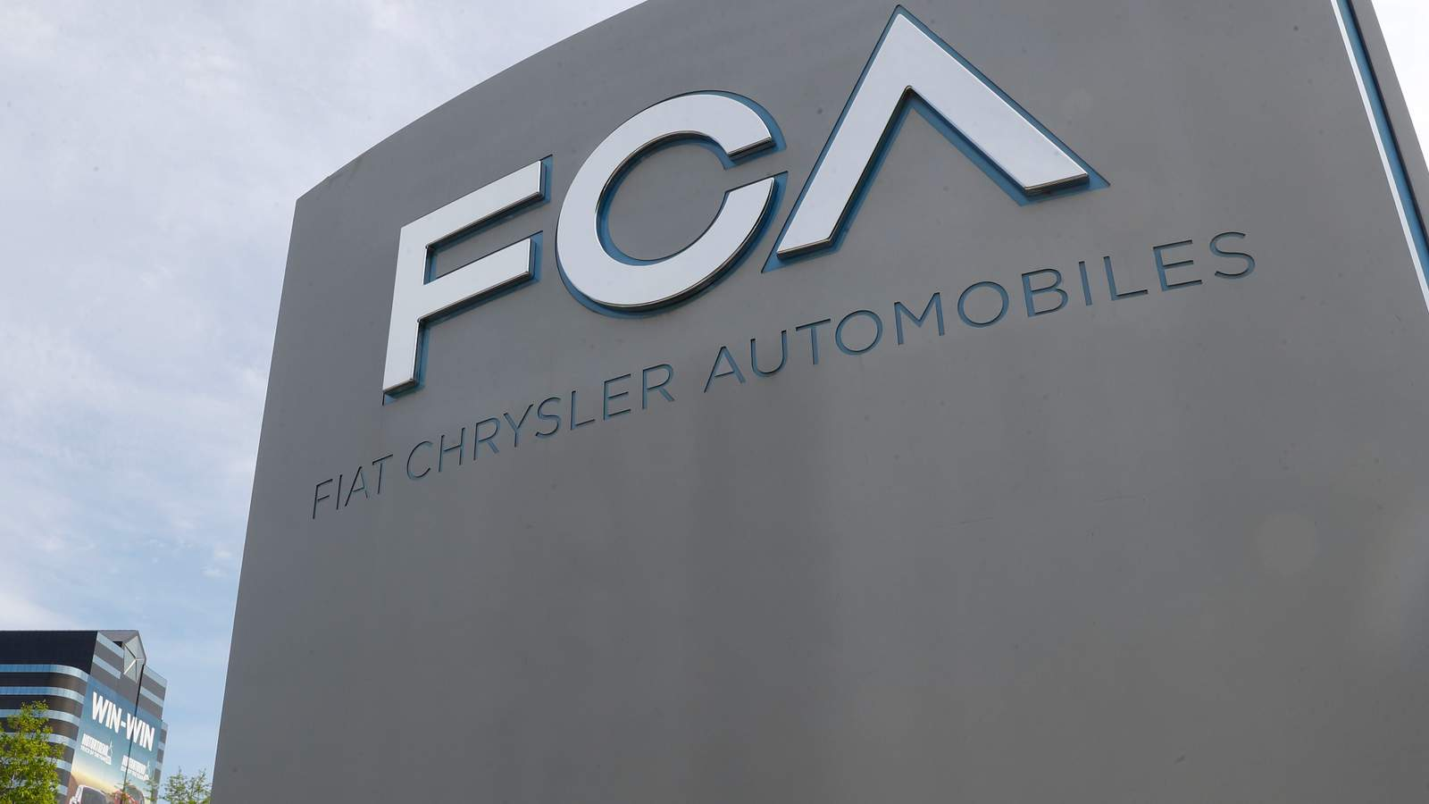 Fiat Chrysler pleads guilty in corruption case - WDIV ClickOnDetroit