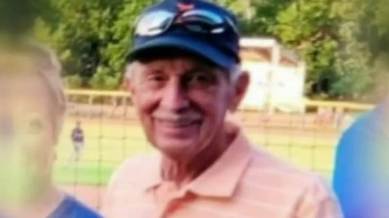 Massive search underway for missing 79-year-old grandfather in Lapeer County