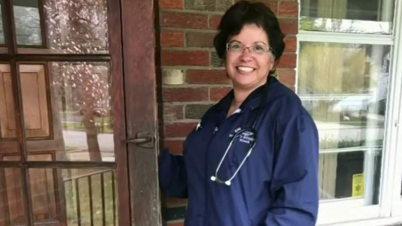 Home healthcare nurse from Henry Ford says she quit because her life, patients were at risk