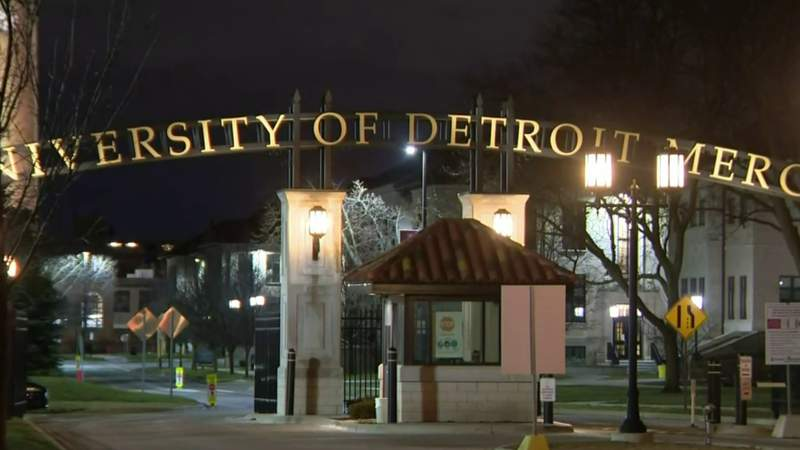 University of Detroit Mercy women's basketball team accuses coach of emotional, physical abuse