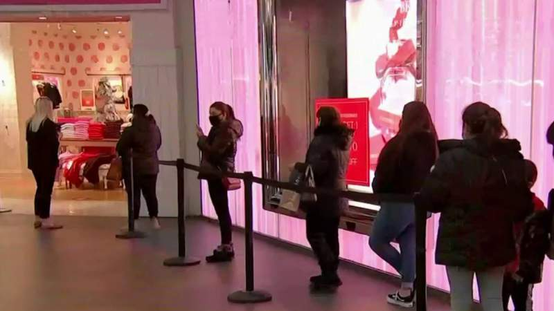 Black Friday holiday shopping in Metro Detroit toned down amid pandemic