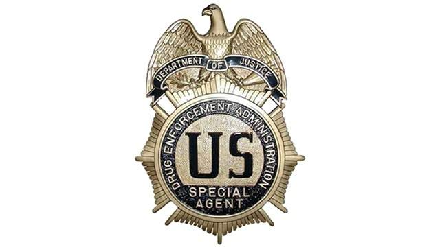 1973 -- The Drug Enforcement Administration is established by Nixon to handle all aspects of the nation's drug problem.