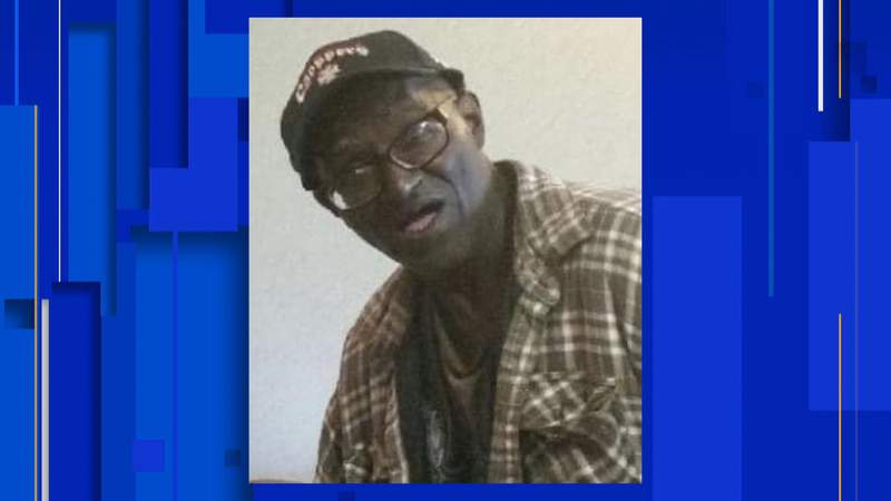 Raymond Foster, 69, was last seen leaving his home in Huron Township on Sept. 29, 2020. Photo courtesy of the Huron Township Department of Public Safety.