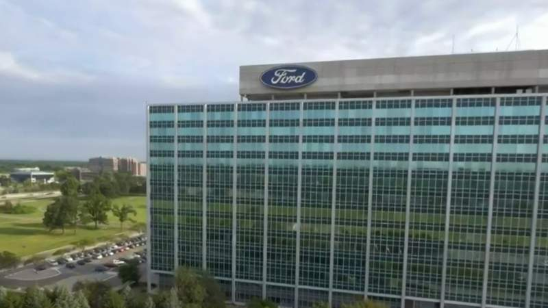Ford partners with 3M, GE to help make medical supplies during coronavirus crisis
