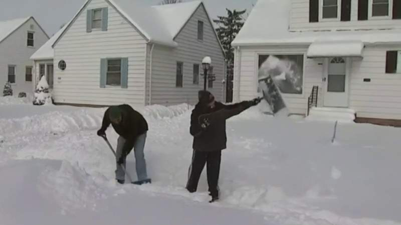 Climate Challenge Week: Temperature extremes show warming of Detroit's climate