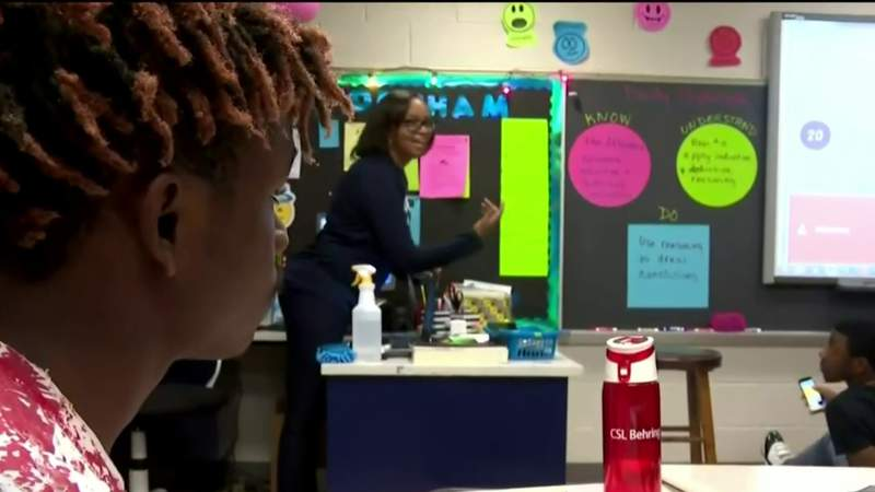 Southfield Public Schools weighing student safety, needs at home