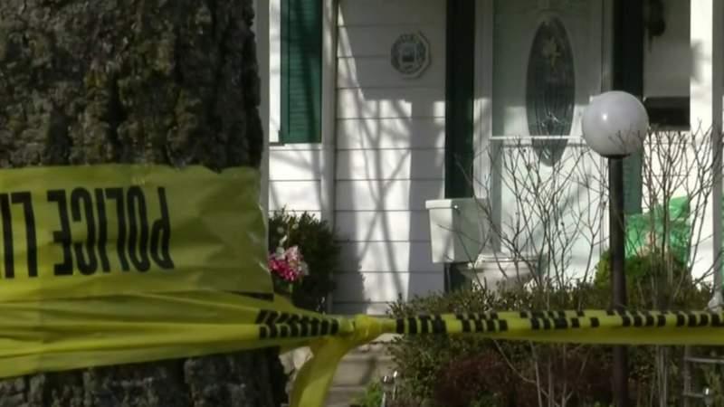Police investigate apparent murder-suicide in Garden City