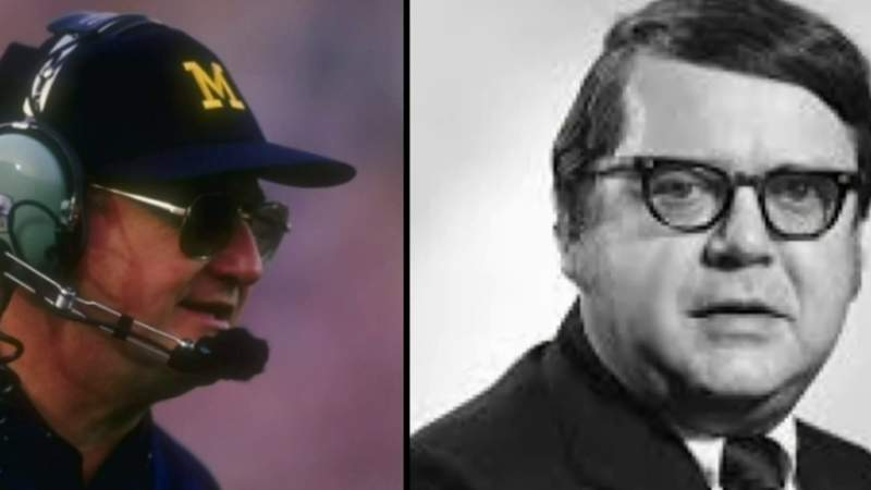Bo Schembechler's son says his father knew about abuse