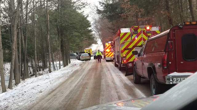 DNR says a man from downstate was shot and killed while hunting on private land. (WPBN)