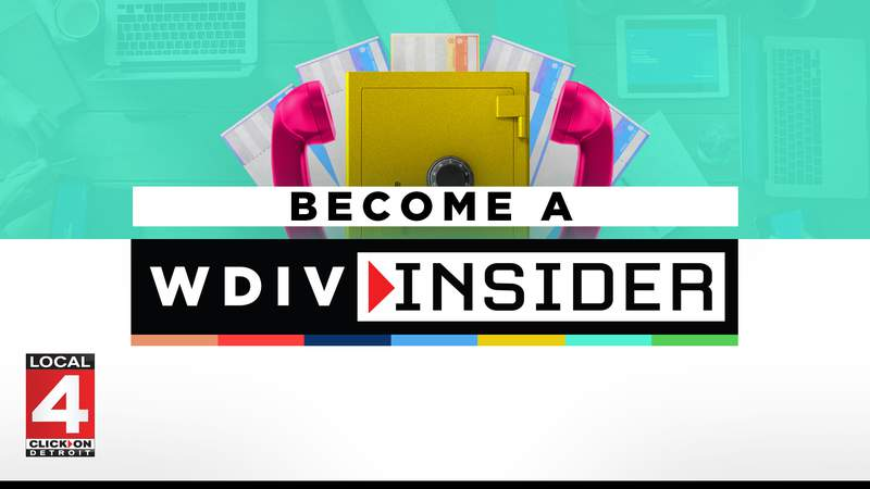 WDIV Insider.