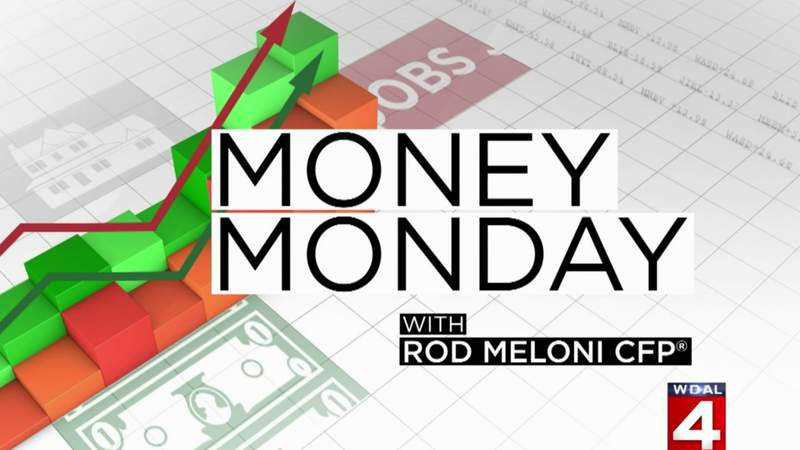 Money Monday: Taxes and the military