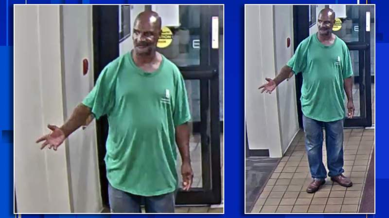 DPD are looking for a man wanted in connection to a July 19, 2020 shooting.