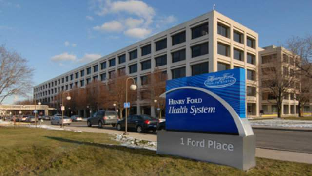 Henry Ford Health System (WDIV)