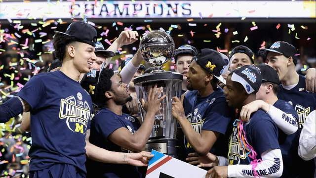Big Ten Changes Men S Basketball Schedule To 20 Conference Games