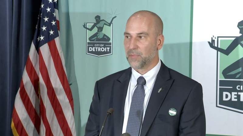 Steven M. D'Antuono, thespecial agent in charge of the FBI's Detroit Field Office, announced on Aug. 27, 2020 a $10,000 reward for information leading to the arrest of any suspects involved in a quintuple shooting in Detroit on July Fourth.