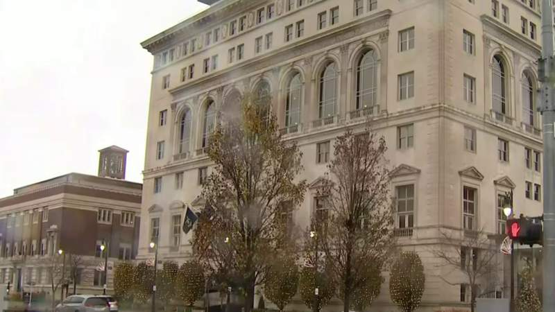 GF Default - Photographer sues Detroit Athletic Club over claims of sexual harassment