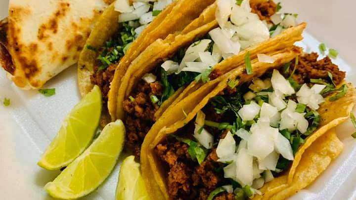 The Taco Stand Taqueria is opening a Garden City location. (Photo: facebook.com/thetacostandtaqueria)