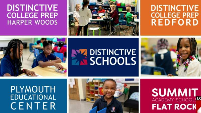 Distinctive learning on Live in the D