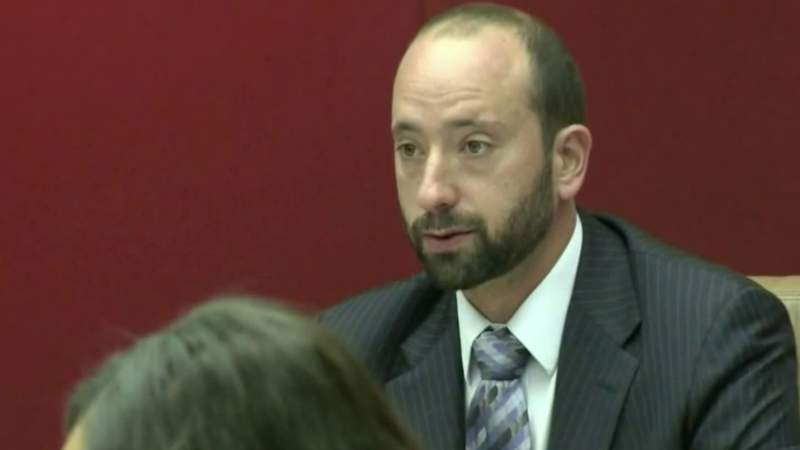 Detroit Councilman Gabe Leland resigns, pleads guilty to misconduct in office