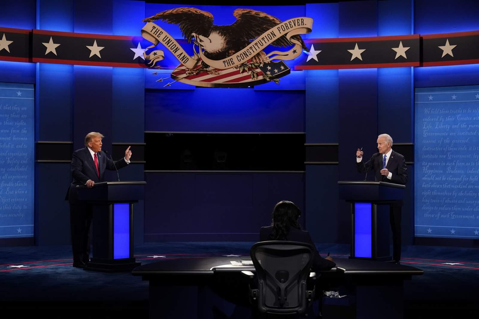 Election usa live president 2020 U.S. election
