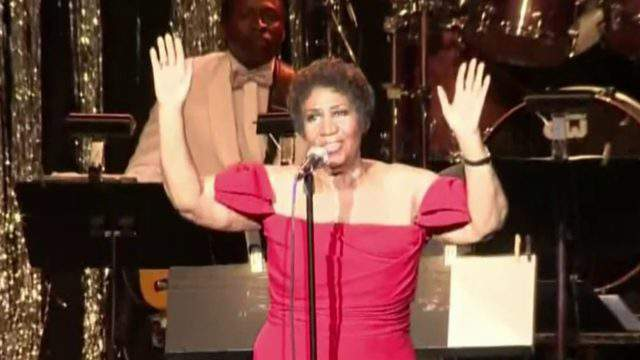 Signed by every member of the Michigan Congressional Delegation, the official name of the post office would become the Aretha Franklin Post Office Building.