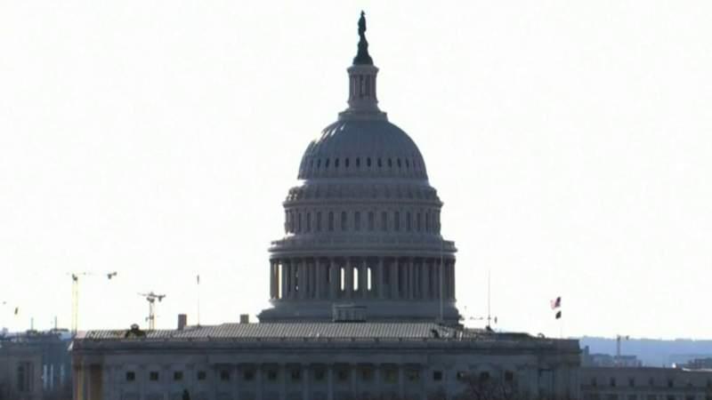 Michigan members of Congress react to riot at US Capitol