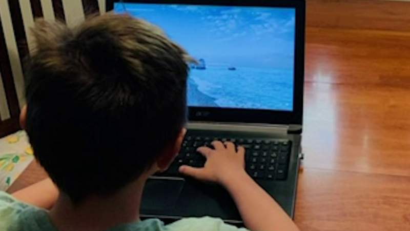 Parents weigh in on needed supplies to help students succeed in virtual learning
