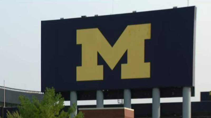 University of Michigan professor put on leave amid allegations of child sexual abuse