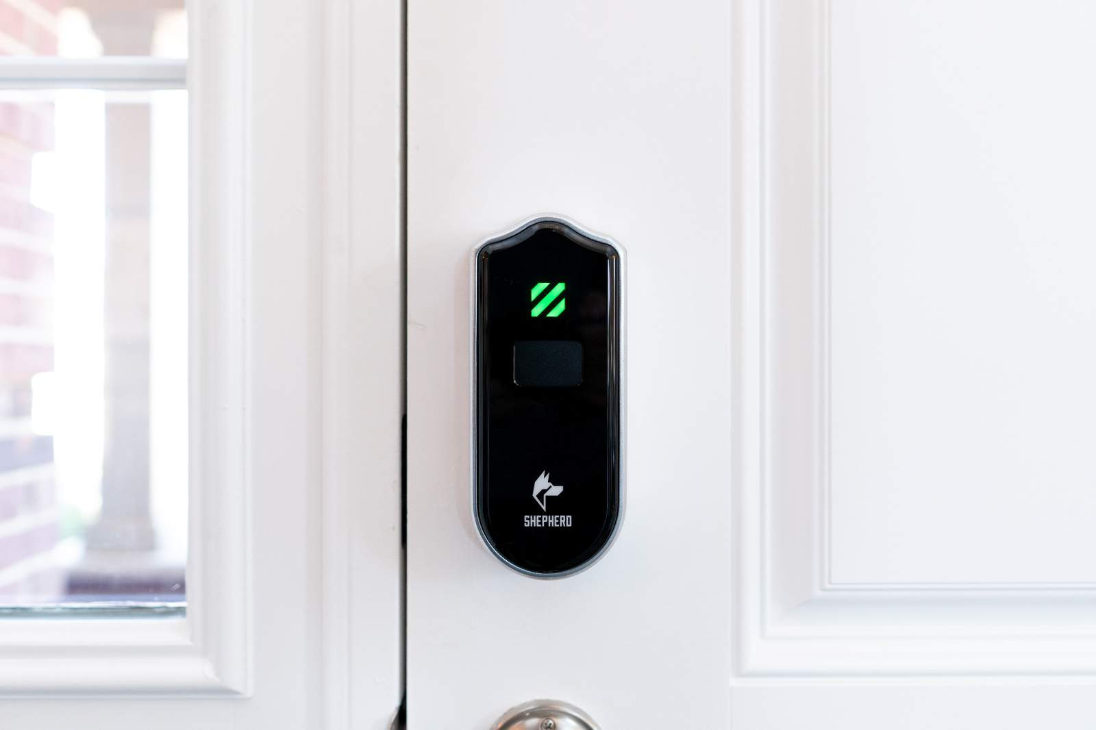 Ann Arbor tech startup reimagines keyless home entry and smart access - WDIV ClickOnDetroit