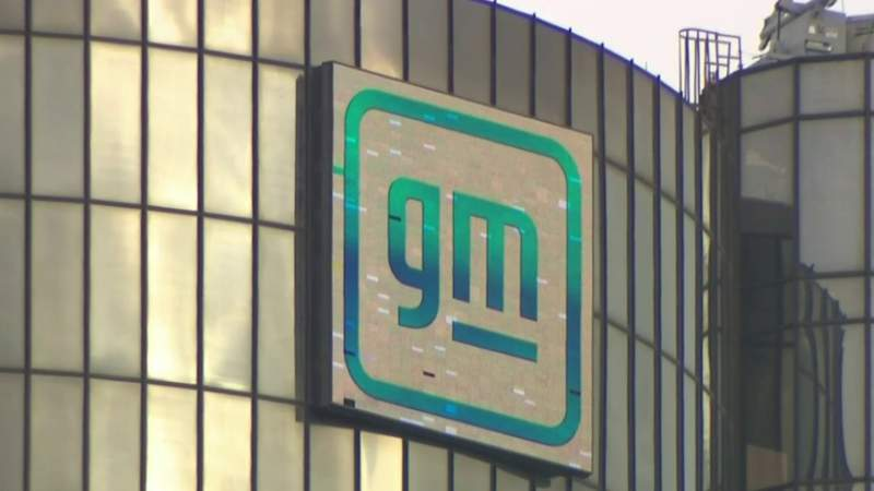 GM makes $2.3B investment to build Tennessee battery production plant