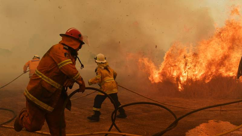 Deadly wildfires in Australia: What you need to know