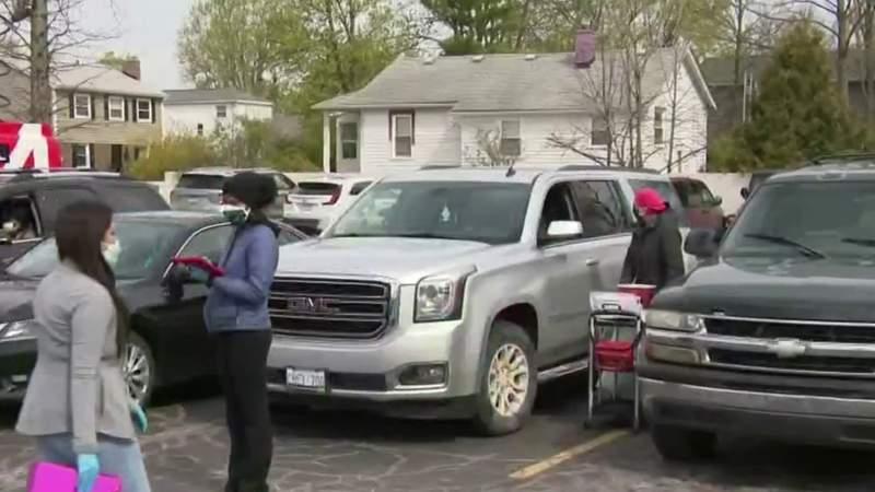 Going door-to-door, new walk-in clinics: Efforts to vaccinate Metro Detroiters ramp up