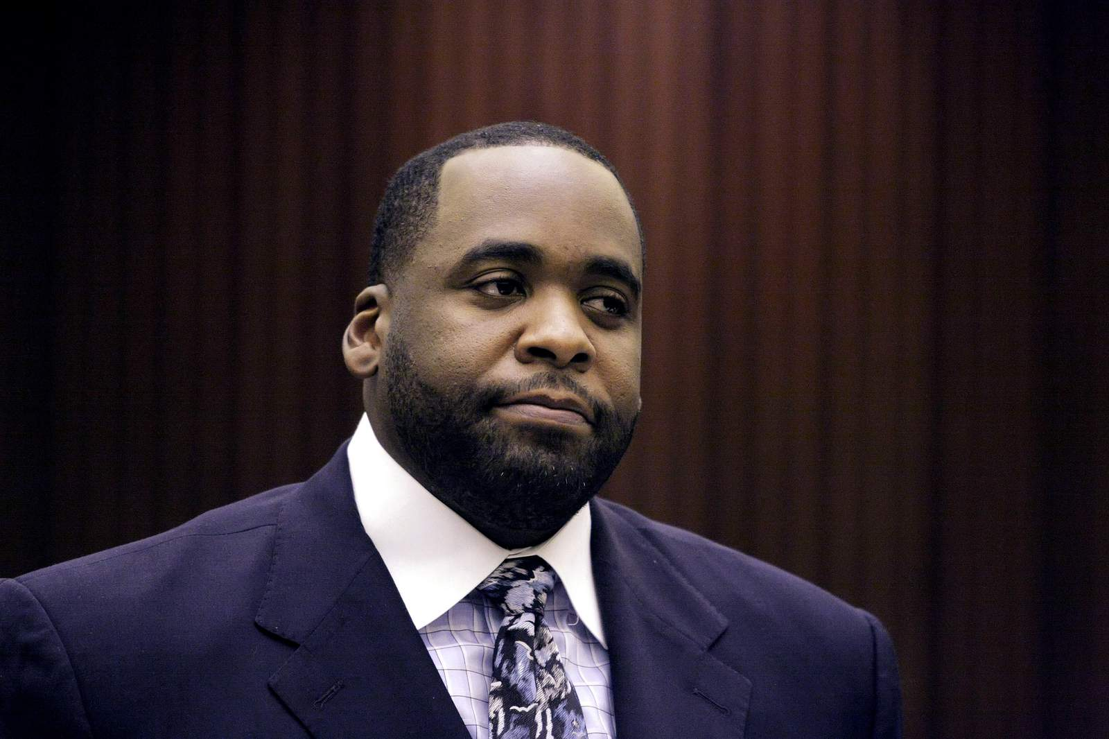 Kwame Kilpatrick: Heres everything we know